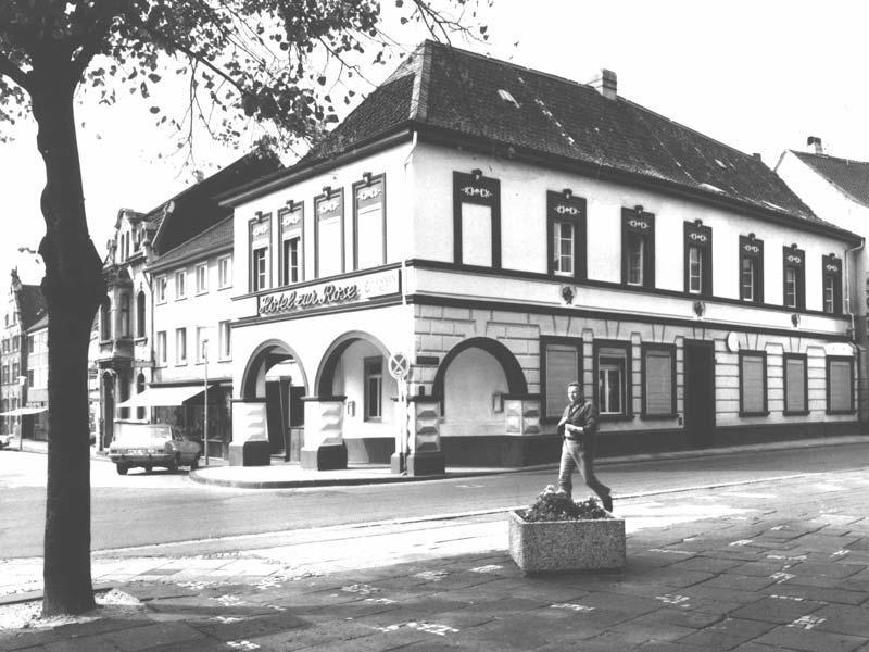 Architekt Krefeld bauen im bestand architekturbüro amendt